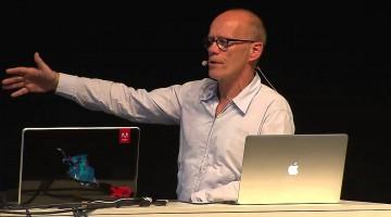 Erik Spiekermann – Schrift ist sichtbare Sprache